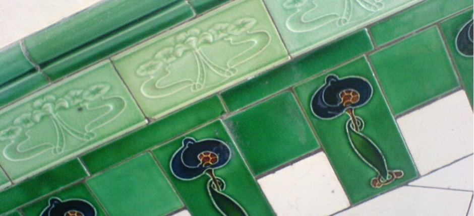 Make Your Own Ceramic Tiles