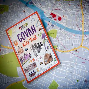 Visit Get Into Govan