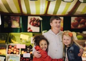 Saturday Market Get Into Govan